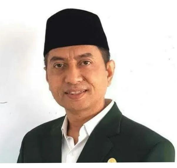 Prof. H. Hamdan Juhanis, M.A., Ph.D.