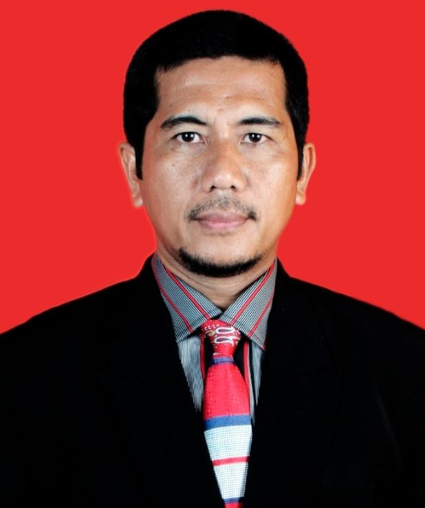 Dr. H. Andi Aderus, Lc., M.A.