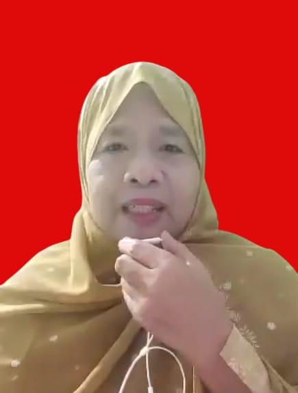 Dr. Hj. Amrah Muhammad Kasim, M.A.