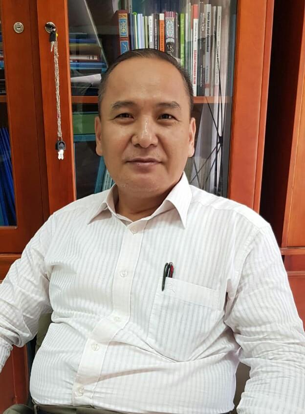 Dr. Muhammad Sadik Sabry, M.A