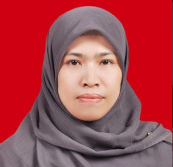 Dr. Hj. Haniah, Lc., M.A