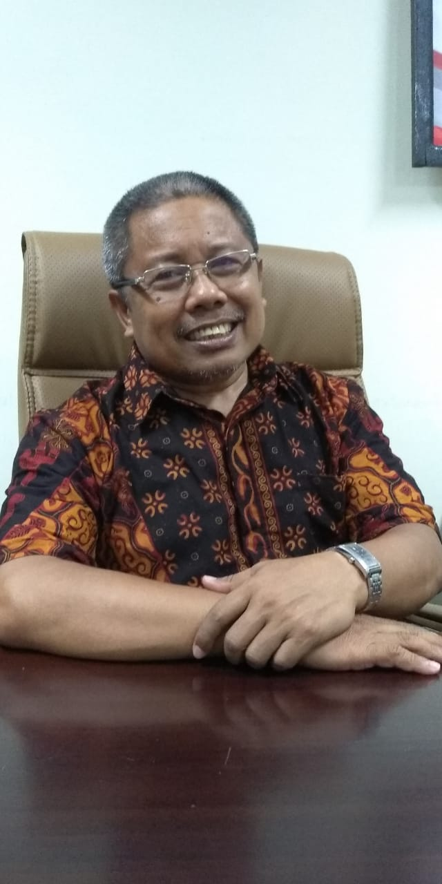 Dr.H. Muhammad Yahya, M.Ag.
